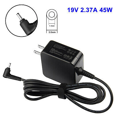 19V 2.37A Charger AC Adapter PA-1450-26 A13-045N2A ADP-45HE B For Acer 3.0*1.0mm
