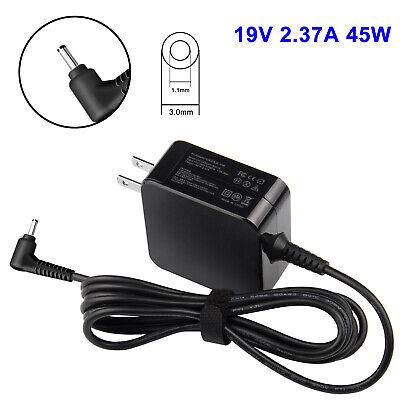 19V 2.37A Charger AC Adapter PA-1450-26 A13-045N2A ADP-45HE B For Acer 3.0*1.0mm