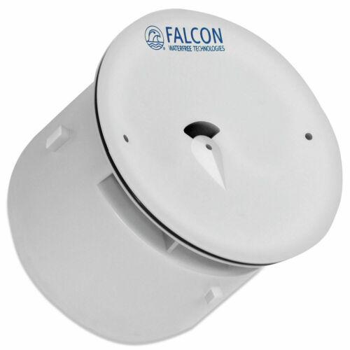 CASE OF 20 NEW BOBRICK WASHROOM FALCON WATERLESS URINAL CARTRIDGES FWFC-20 KIT