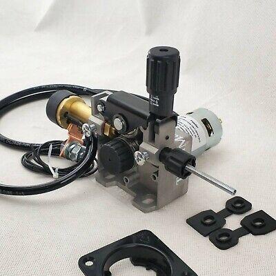 Wire Feed Assembly Wire Feeder Motor Mig Mag Welding Machine Welder Euro Connect