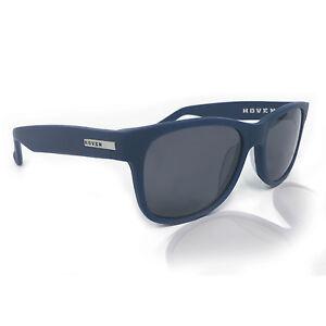 deb96b724d Hoven Men s Lil Risky Polarized Sunglasses Blue Matte grey