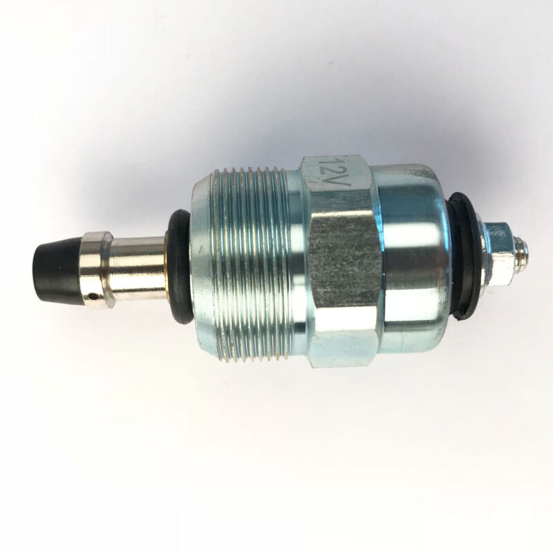 Solenoid 146650-1220 146650-0720 For Zexel 12V