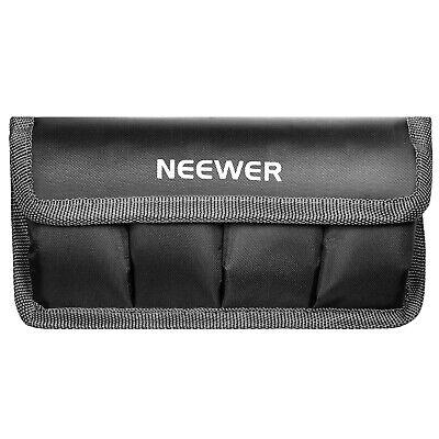 Neewer DSLR Battery Bag/ Holder/ Case for Battery of Nikon