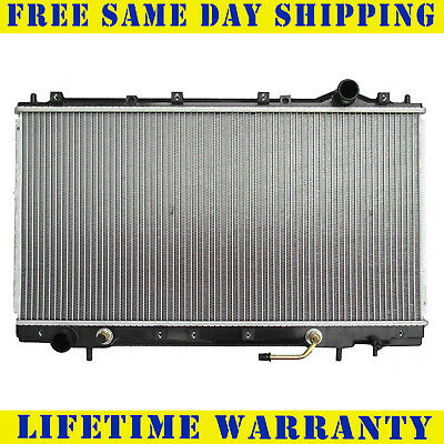 Radiator For 1995-1995 Mitsubishi Eclipse Chrysler Sebring L4 Fast Free Shipping