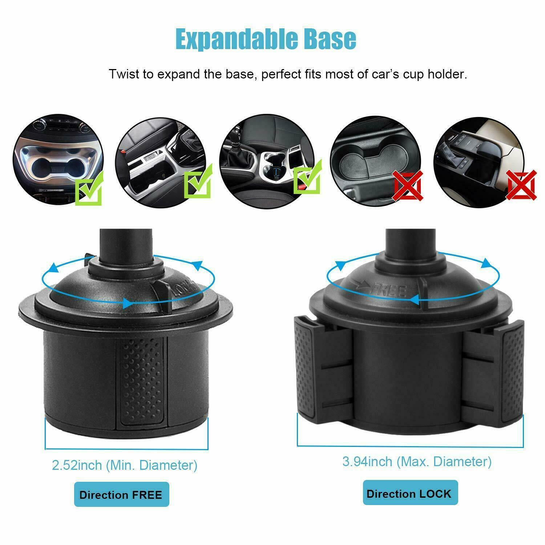 For Universal Adjustable Holder