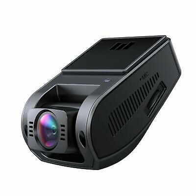 AUKEY 4K Dash Cam with 6-Lane 170 Wide-Angle Lens, Motion Detection