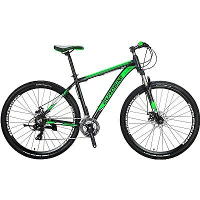 Light Aluminium Mountain Bike 29