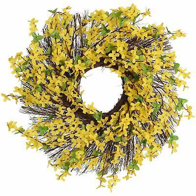 Yellow Flower 20