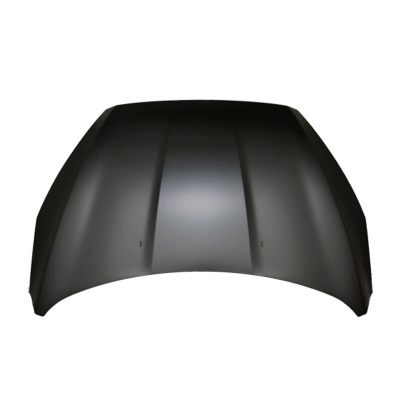 New Hood Panel Direct Replacement Fits 2015-2018 Ford Focus