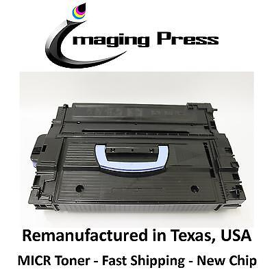 HP Compatible MICR For HP C8543X, 43X HP LASERJET 9000 9040 9050 TONER CARTRIDGE
