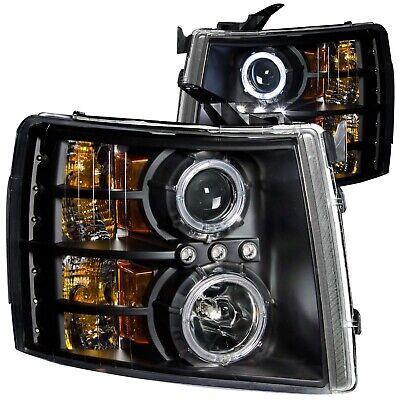 Headlight Assembly-LT Anzo 111107