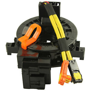 New Spiral Cable Clock Spring For Toyota Avalon Rav4 Tacoma Tundra 84306-0E010