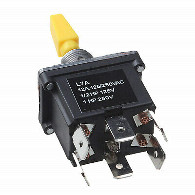 Micro Switches Toggle Switch 4360331 For Jlg 460sj 660sj 450a 400s600s Series