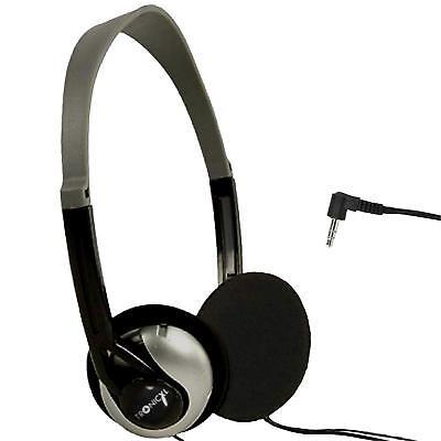 Fernseher Kopfhörer 3,5mm Klinkenstecker mit 6 Meter langes Kabel Klinke TV  Pc 3.5 Mm Kopfhörer