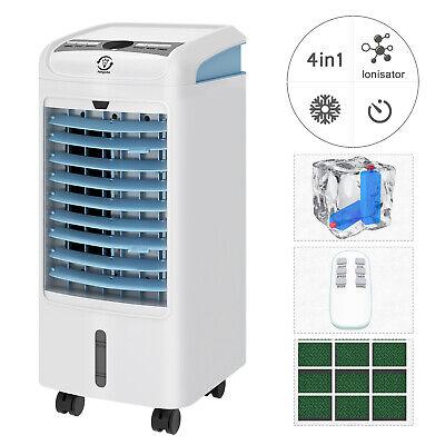 Aire acondicionado ventilador humidificador ionizador purificador Control remoto