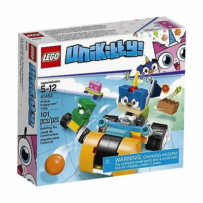 LEGO Unikitty! Prince Puppycorn Trike 41452 Building Kit (101 Piece) ()