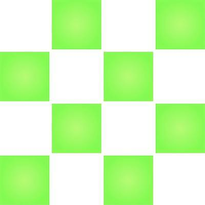 Large Squares Stencil Reusable For Painting Best Quality Checkerboard Wall