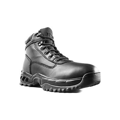 Ridge Footwear Men's Air-Tac Mid Side Zip ALWP 6