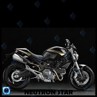 For Monster 696 796 EVO ABS Plastic Injection Mold Full Fairing Set Bodywork P09