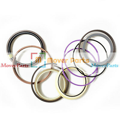 Bucket Cylinder Seal Kit For Daewoo Excavator Dh130-5 Dh130-v