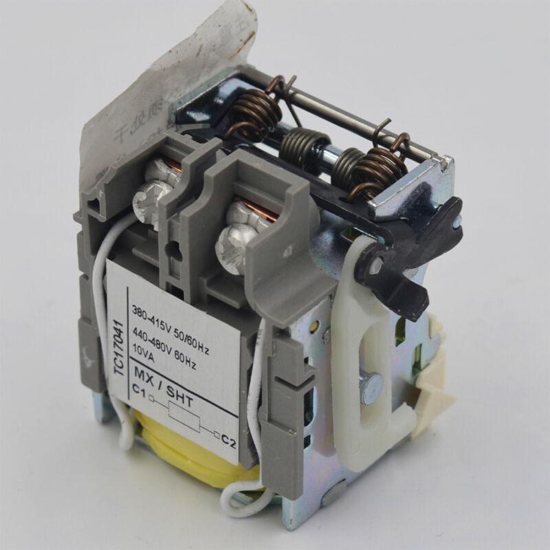LV429388 MX shunt release ComPact NSX MCB Voltage trip coil 380-415V