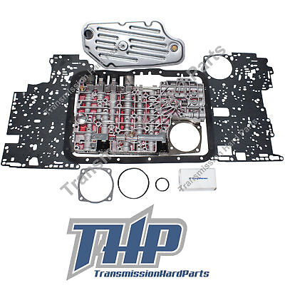 5R55E 4R55E Valve Body Updated W All New Solenoids  Shift Kit Tested 4WD 95