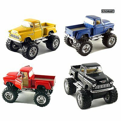 Set of 4 Trucks 5