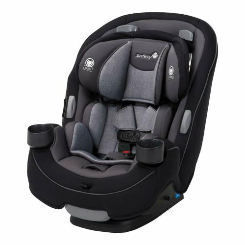 Convertible Car Seat Baby Toddler Kids Safety Chair Quickfit Harness 3 in 1