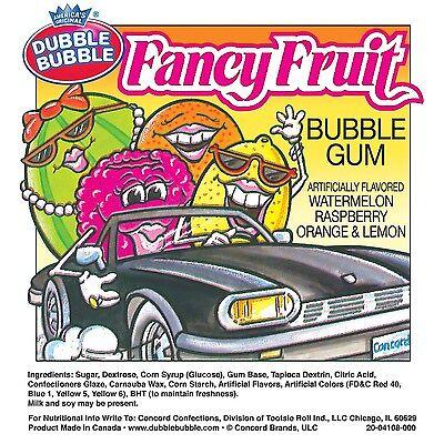 ubble Gumballs Form Bonbon Gum Ball 24mm Automaten Doppel (Gumball Kostüm)