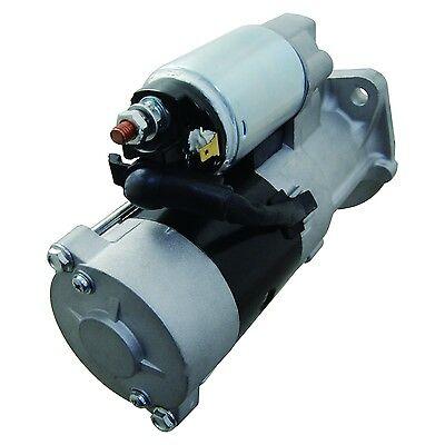 New Starter Kubota Utility Tractor M105 M108s M6800 M8200 M9000 M954 M95 Diesel