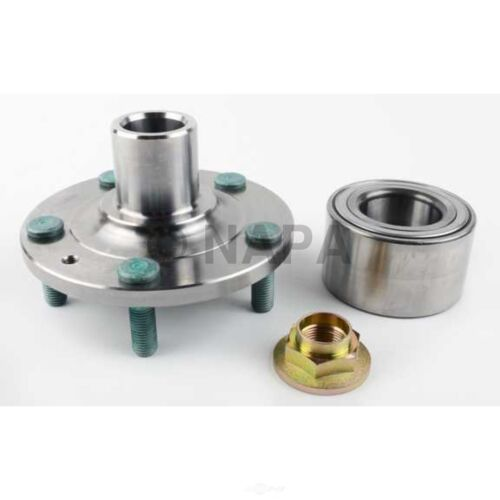 Details about Wheel Bearing and Hub Assembly-AWD Front,Rear  NAPA/BEARINGS-BRG BR930177K