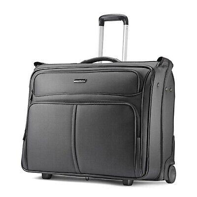 Samsonite Garment Garment Bag Charcoal