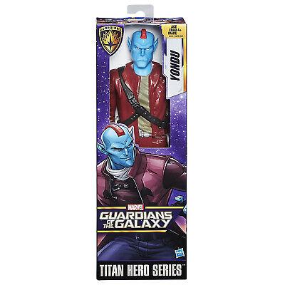 "Yondu Titan Hero Guardians of the Galaxy Figur 12"" NEU OVP"