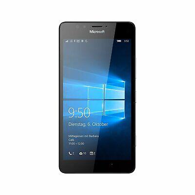 Microsoft Lumia 950 LTE 32GB WindowsPhone ohne Simlock 5,2 Zoll AMOLED Octa-Core na sprzedaż  Wysyłka do Poland