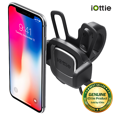 iOttie Easy One Touch 4 Dashboard & Windshield Car Phone Mou