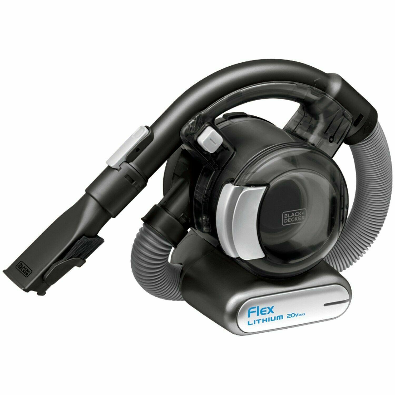 Black Decker 20v VAC BDH2020FL Hand Max Li Ion Flex Stick He