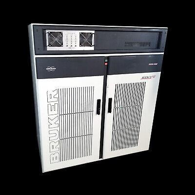 Bruker Avance 700 Digital Nmr Nuclear Magnetic Resonance Spectroscopy - Warranty