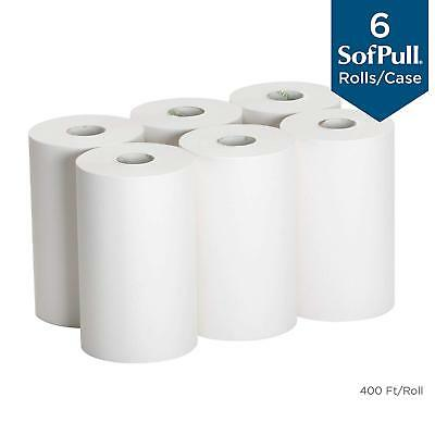 Hardwound Paper Towel Roll Refill Georgia Pacific Gpc26610 Professional 26610