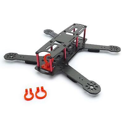 """ZMR250 V2 Carbon Fiber Racing Drone Frame for 5"""" Propellers"""