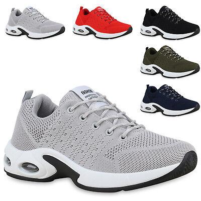 aufschuhe Turnschuhe Schnürer Sneaker 825937 Trendy Neu (Trendy Männlich)