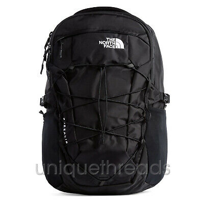 The North Face - Borealis Backpack - TNF Black