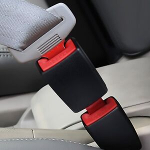 Chevy Belt Buckles >> Universal Seat Belt Extender   eBay