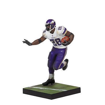 McFarlane Toys NFL Series 34 Adrian Peterson Action Figure  ()