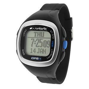 Runtastic GPS Watch & Heart Rate Monitor  RRP $199.95