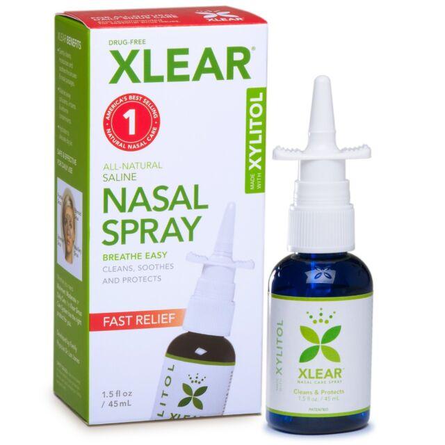 Xlear Nasal Wash 45ml