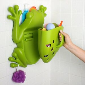 Boon Frog toy scoop