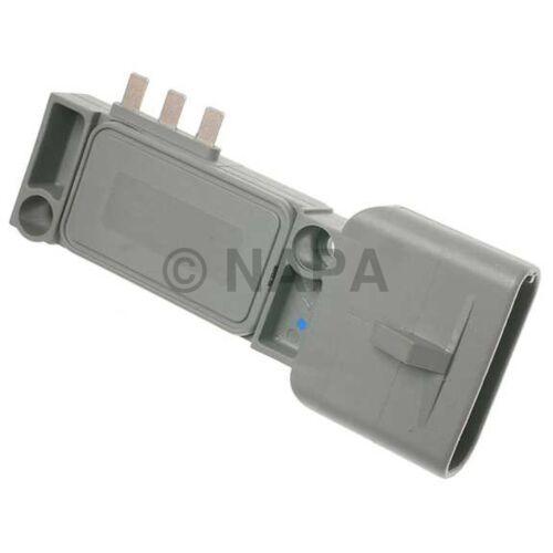 Ignition Control Module-4WD NAPA//MILEAGE PLUS ELECTRICAL-MPE TP51SB
