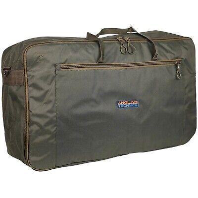 Angling Technics Microcat Custom Carry Bag NEW Carp Fishing Luggage