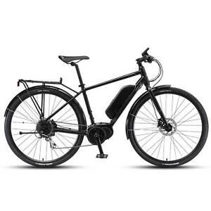 XDS E-Cruz 700c E-Bike (Black) 2019 rrp$2399 Concord West Canada Bay Area Preview