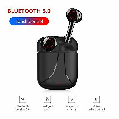 Wireless Earbuds Bluetooth Headphones Earphones For Android Samsung Apple iPhone
